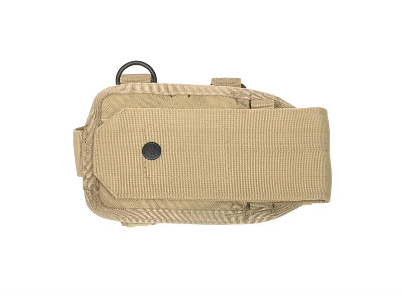 M16 Butt Stock Mag Pouch Tan