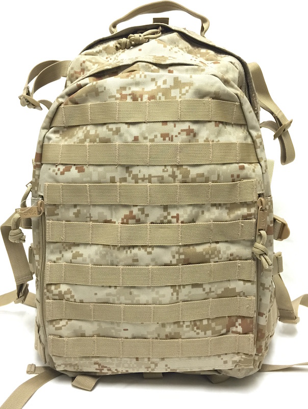 TAC Force WebTac Utility Backpack